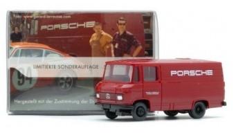 """MB 408 D Kastenwagen """"Porsche"""""""