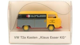 """VW T2a Kastenwagen """"Klaus Esser KG"""""""