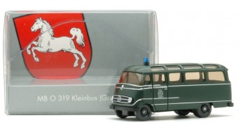 "MB O 319 Kleinbus ""Polizei Niedersachsen"""