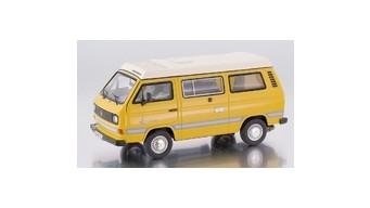 VW T3a Joker Faldach gelb