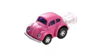 VW Käfer pink USB Stick 1GB
