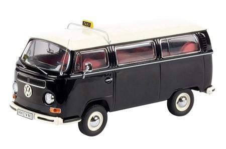 """VW T2a Clipper L """"Taxi"""""""