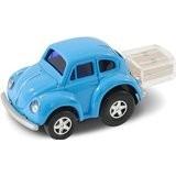 VW Käfer hellblau USB Stick 1GB
