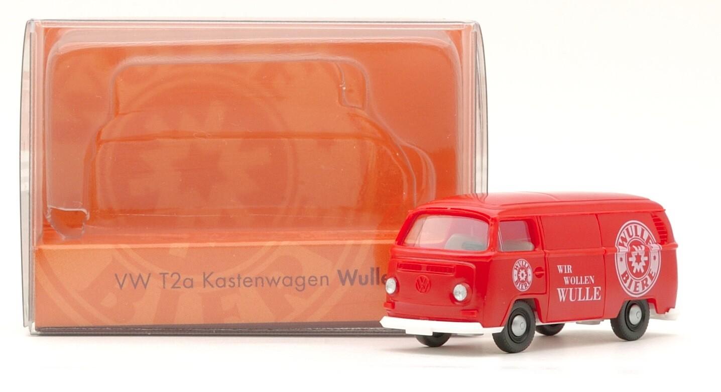 """VW T2a Kastenwagen """"Wulle Bier"""""""