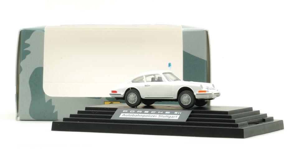 """Porsche 911 """"Autobahnpolizei Stuttgart"""""""