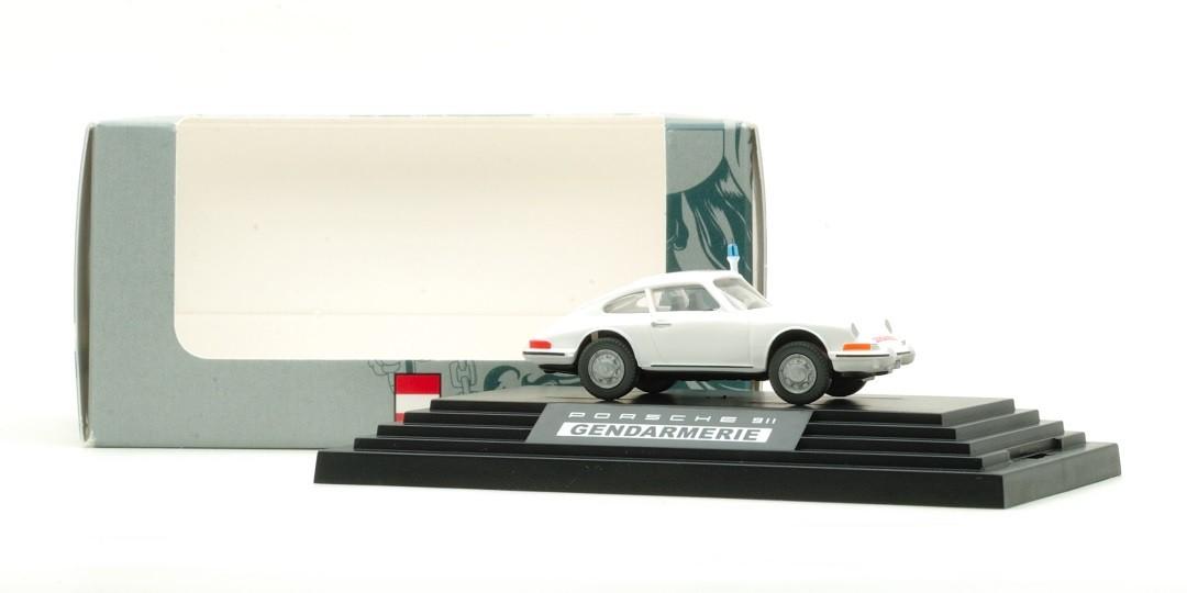 """Porsche 911 """"Gendarmerie"""" (Österreich)"""