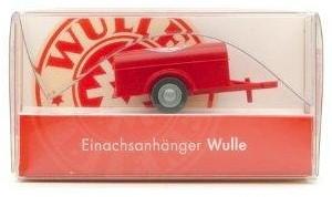 """PKW Anhänger """"Wulle Bier"""""""