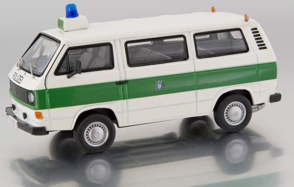 "VW T3a Bus ""Polizei"""