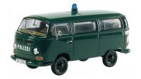"""VW T2a Kombi """"Polizei"""""""