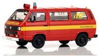 "VW T3a Bus ""Feuerwehr"""