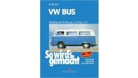 So wird's gemacht, VW Bus 68/70 PS 1/74 - 5/79