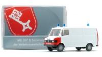 """MB 307 D Kastenwagen """"Polizei Bremen"""""""