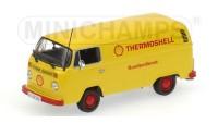 "VW T2b Kastenwagen ""Thermoshell"""
