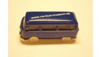 """VW T2a Kombi PIN """"VW Bus Museum"""""""